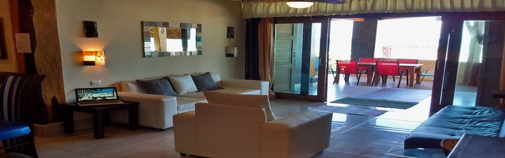 living sun suite