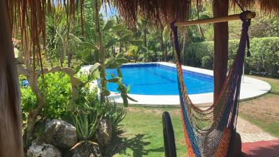 Coco s Villa 2 Bdrs. 3 Bathr. sleeps 6  from $850usd week