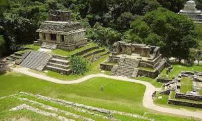 Ruins Chichèn Itza,Tulum & Cobà