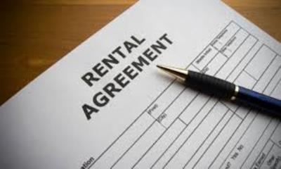 Rental Agreement & Reg.Form